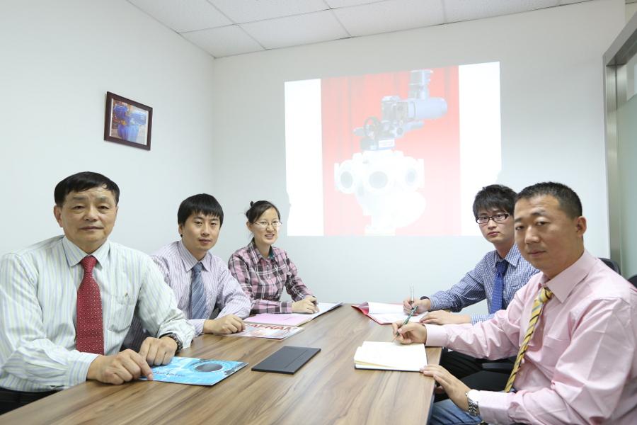 Dafram representative office for CHINA market only